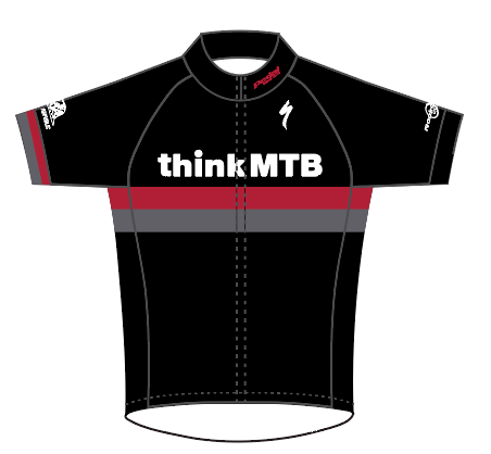 Think MTB 11-2019 CLASSIC CLUB JERSEY Short Sleeve