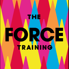 The Force Training 11-2019 SUBLIMATED SOCK