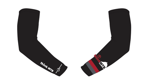 ThinkMTB ARM WARMERS