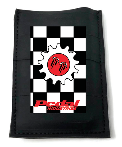 Clinton River Riders RaceDay Wallet