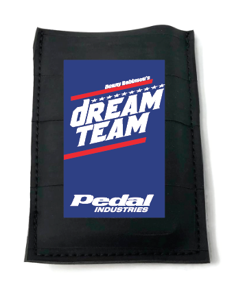 Dream Team RaceDay Wallet