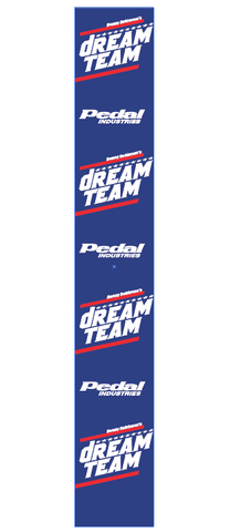 Dream Team MINI RaceDay Bag