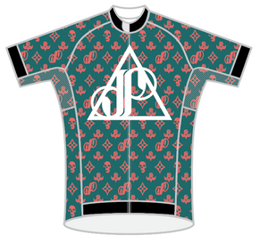Jose Of Incubus SPEED JERSEY SHORT SLEEVE