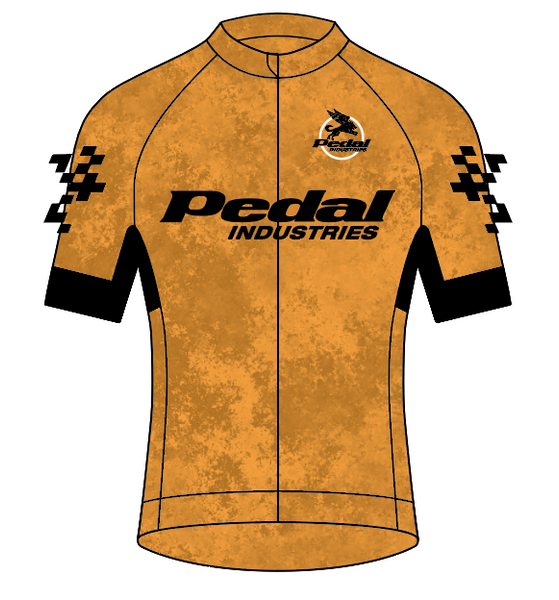 Pedal Posse SPEED JERSEY SHORT SLEEVE