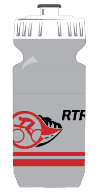 RTR ALL WATER BOTTLES