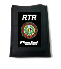 RTR RaceDay Wallet