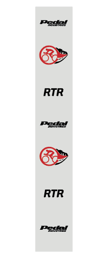 RTR MINI RaceDay Bag