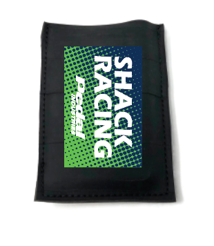 Bicycle Shack RaceDay Wallet