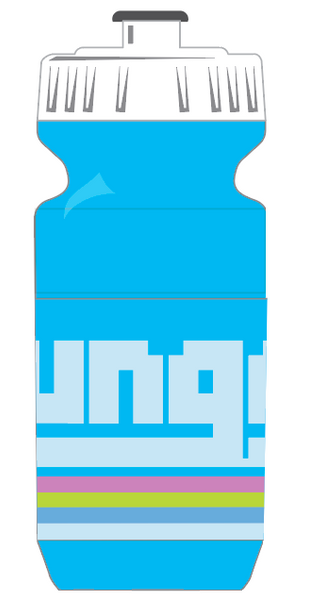 Hungry Cycling WATER BOTTLES