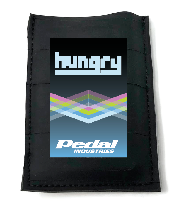 Hungry Cycling RaceDay Wallet
