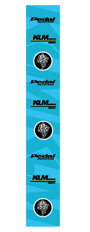 KLM MINI RaceDay Bag