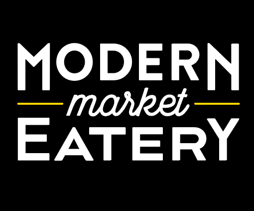 Modern Market Eatery RACEDAY BAG™