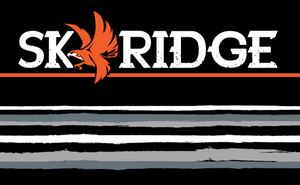 Skyridge RACEDAY BAG - ships in about 3 weeks