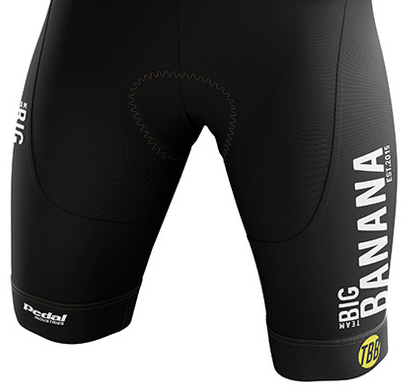Team Big Banana 12-2019 PRO BIB
