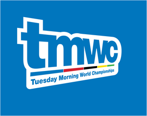 TMWC 2017 T-Shirt - Close Out