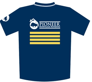PIONEER MORTGAGE FUNDING '19 SUBLIMATED RUNNING T