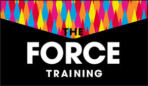 The Force Training 09-2019 RACEDAY BAG