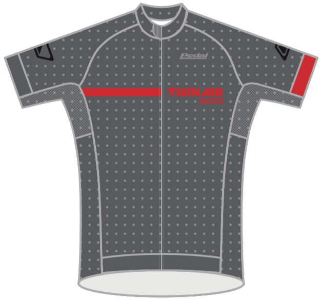 Thin Air SPEED JERSEY