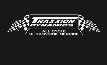 Traxxion RACEDAY BAG - ships in about 3 weeks.