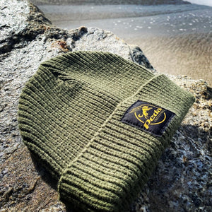PEDAL Beanie - available in 4 colors - InStock