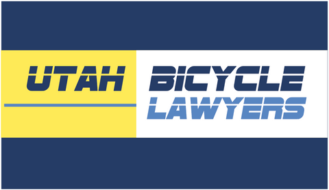 Utah Bicycle Lawyers RACEDAY BAG