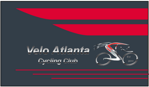 Velo Atlanta RACEDAY BAG - ships in about 3 weeks