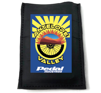 Antelope Valley RaceDay (tm) Wallet - SHIPS IN ABOUT 3 WEEKS