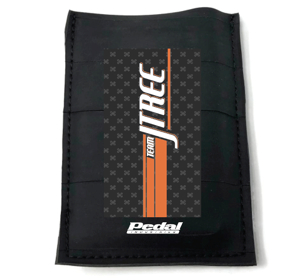 JTREE RaceDay (tm) Wallet - SHIPS IN ABOUT 3 WEEKS