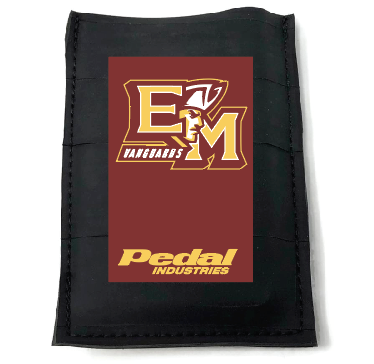 El Modena RaceDay (tm) Wallet - SHIPS IN ABOUT 3 WEEKS