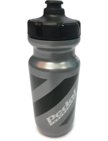 PEDALindustries Water Bottle 21oz 2-Pack