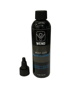 WEND Wax Off