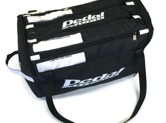 Saint Paddy O'Pedal RACEDAY BAG - ships in about 3 weeks