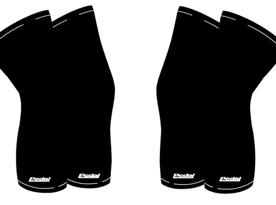 PDL Knee Warmers