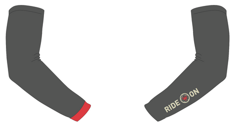 VeloLove Arm Warmers - PRE ORDER