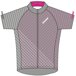 2018 PEDAL RACE JERSEY - SUMMER - Women