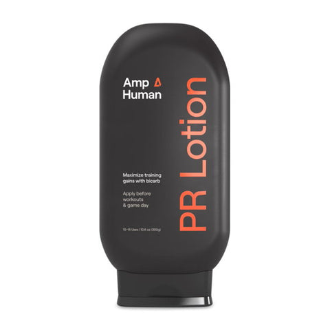 AMP PR LOTION - New Gen