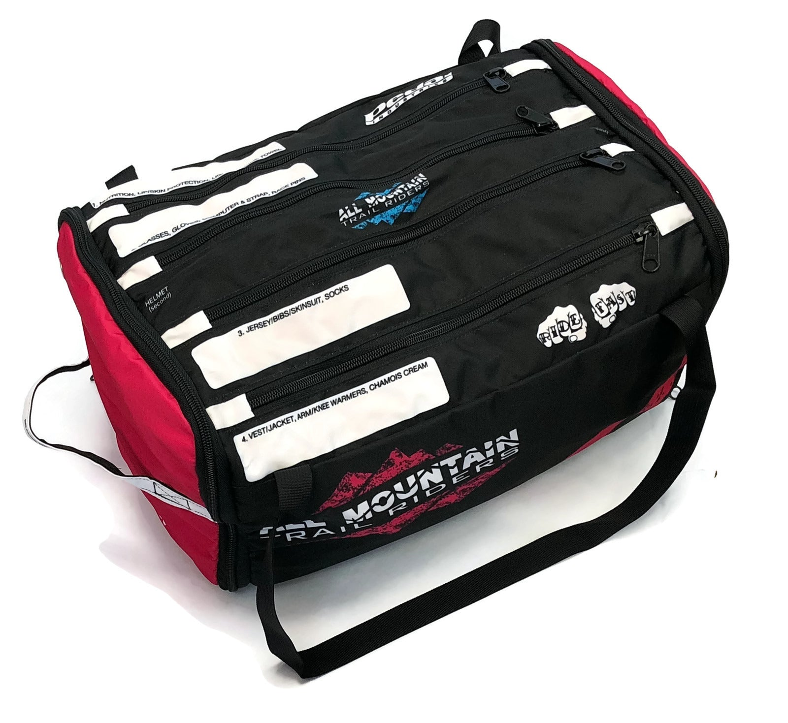 AMTR RACEDAY BAG - XL