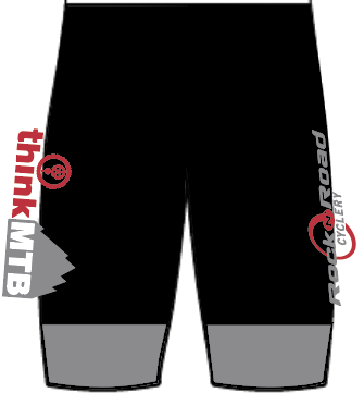 ThinkMTB Speed Short - NO STRAPS Men '19