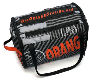 Big Orange 10-2019 RACEDAY BAG