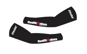 RED MONKEY '18 ARM WARMERS