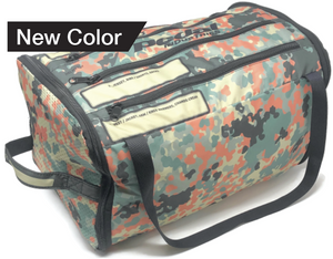 Military Camo RACEDAY BAG™