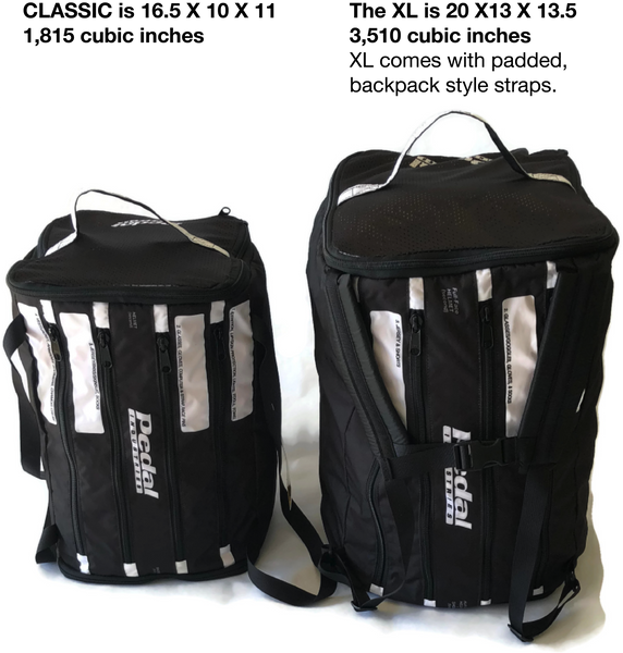 Fullerton Bikes 08-2019 RACEDAY BAG