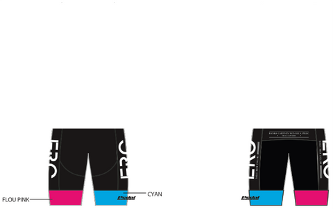 ERC Speed Shorts Women