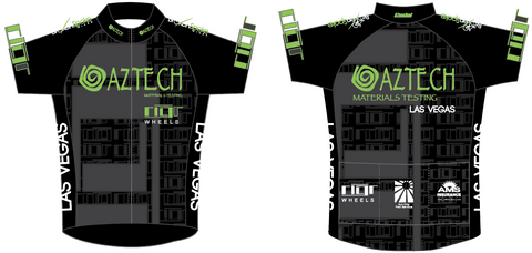 A-R MENS SPEED JERSEY