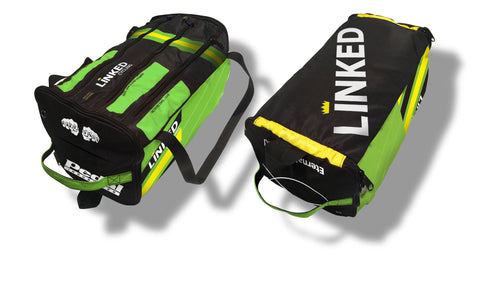 LINKED CYCLING RaceDay Bag 2.0