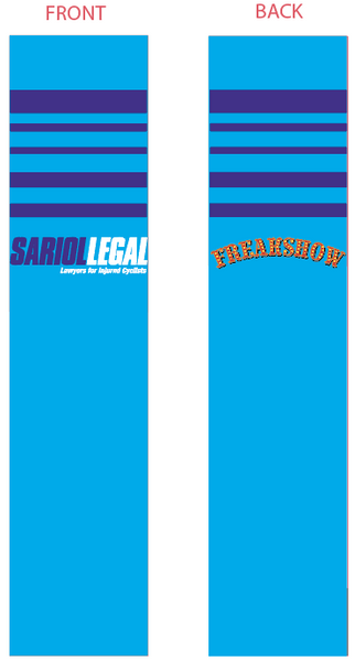 Freakshow SUBLIMATED SOCK