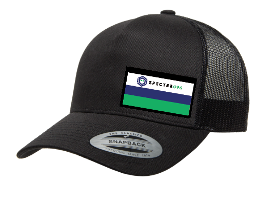 98bec7ae53c7c Specter Ops PODIUM HAT - SHIPS IN ABOUT 3 WEEKS – PEDAL Industries
