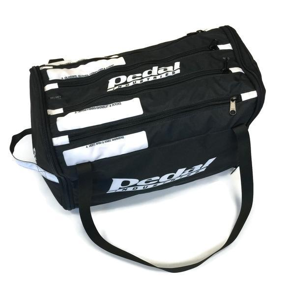 Motor City Cyclepaths RACEDAY BAG