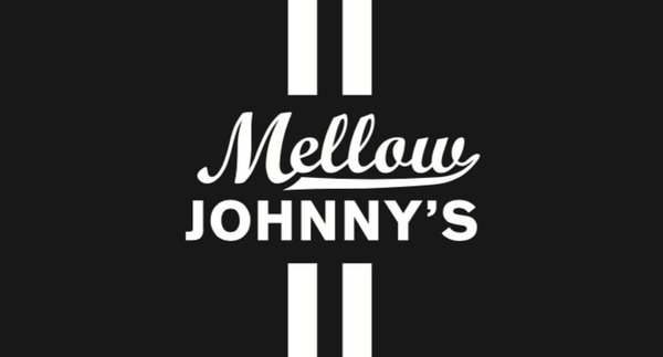 Mellow Johnny's RACEDAY BAG - ships in about 3 weeks