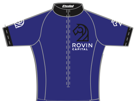 Rovin SPEED SUIT- SHIPS IN ABOUT 3 WEEKS